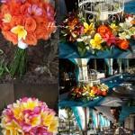 Restaurant Majoly 24 april 2014 florence