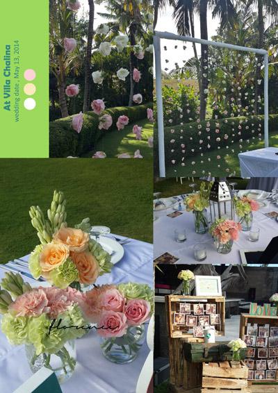 Villa Chalina 13 May 2014 florence