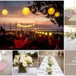 wedding at ABC Cafe