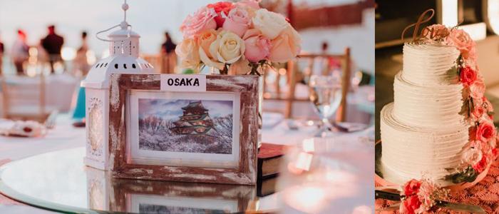 Bali Wedding Florence